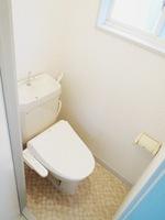 その他現地写真:トイレ