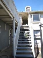 その他設備:A棟階段