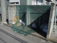その他共有部:ゴミ置き場