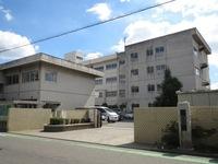 周辺環境:仙波小学校