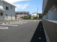 駐車場:駐車場