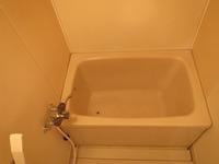 浴室:バス