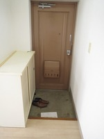 玄関:玄関