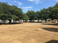 周辺環境:藤原町第一公園(270m)