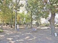 周辺環境:南之台公園(210m)