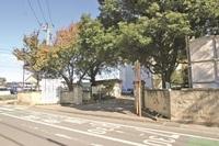 周辺環境:高階西小学校(1120m)