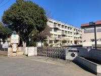 周辺環境:初雁中学校